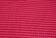 Cotton in red and pink retro-pattern.
