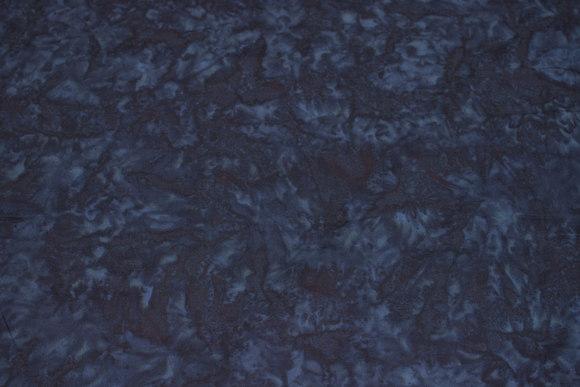 Batique-cotton in black and grey