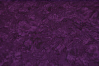 Batique-cotton in dark eggplant-color
