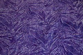Batique-cotton in purple and light-purple