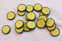 Cucumber buttons 1,4cm