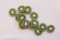 Kiwi buttons 1.4 cm