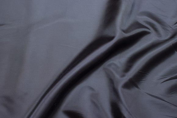 Strech sateen dark grey
