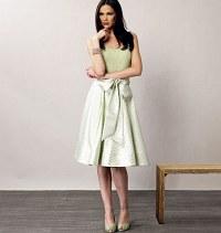 Vogue 8882. Skirt.
