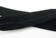 Black ribbon 3cm..
