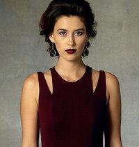 Dress Home, Rebecca. Taylor. Vogue 1424.