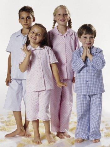 Pyjamas jammies