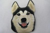 Dog Patch 7x5 cm