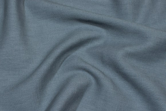 Grey linen in beautiful, classic quality