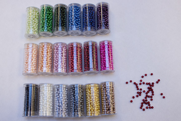 Pearls 4 mm