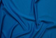 Turqoise-blue lightweight sportsjersey in polyester