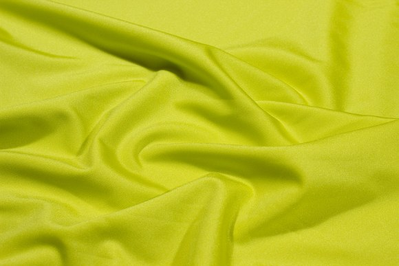 Neon green-yellow lycra for cyclingshorts, swimsuits etc.