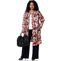 Butterick 5473. Jacket, Vest and Pants.