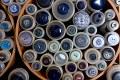 Blue buttons 1.