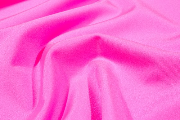 Pink stretchlycra for cyclingshorts, swimsuits etc.