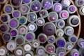 Purple buttons 2.