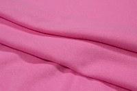 Strong pink rib-fabric