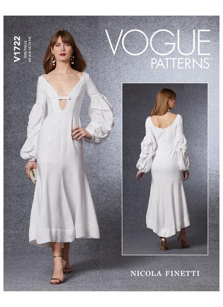 Special Occasion Dress, Nicola Finetti