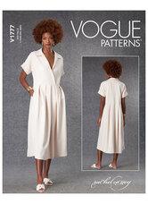 Dress. Vogue 1777.