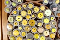 Yellow buttons 3