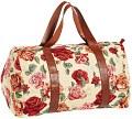 Burda 7119. Travel bags.