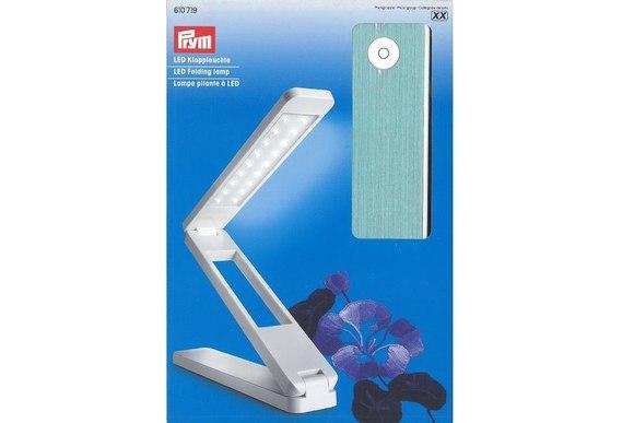 LED folding light