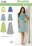 Misses Skirts