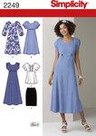 Misses´ & Plus Size Dresses