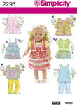 Doll Clothes, dresses, skirts