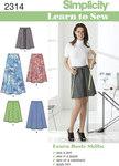 Misses´ Skirts