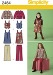 Child & Girl Separates