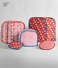 Appliance Covers, Pot Holders and Mitt Sewing For Dummies Collection