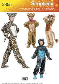 Child, Boy & Girl Costumes