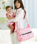 His and Hers´ Diaper Bags, Baby Accessories.