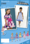 Toddler and Child Dresses