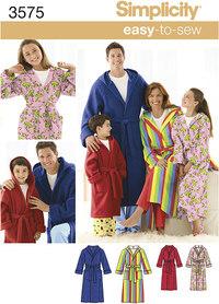 Miss/Men/Child Sleepwear