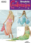 Miss Mermaid Costumes