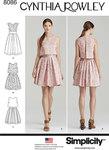 Misses´ Dress by Cynthia Rowley