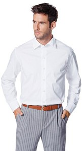 Mens shirts. Burda 7045.