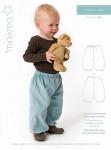 Minikrea 20300. Baggy pants.
