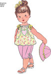 Babies´ Dress and Separates