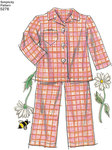 Doll Clothes, Sleepwear and Loungewear