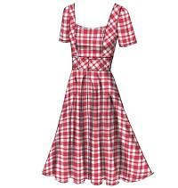Dress. Vogue 8648.