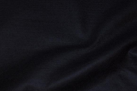 Black hobby-felt in 180 cm width