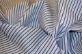 Madras og milk boy stripes in cotton.