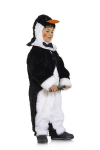 Burda pattern: Penguin, Clown for kids