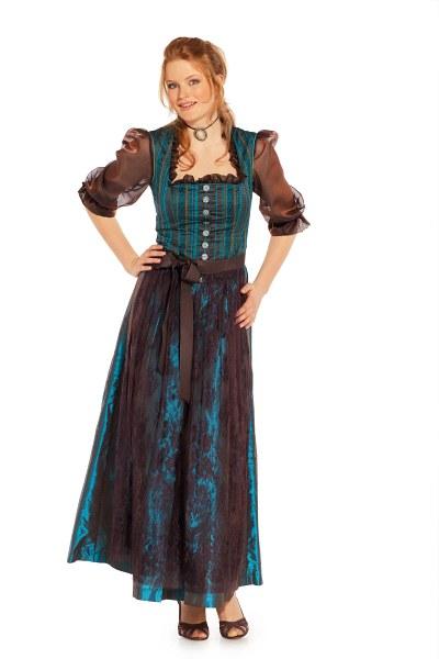 Folklore dress