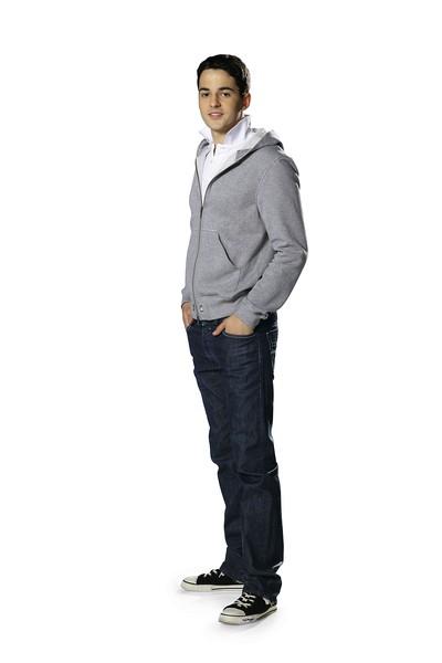 Jacket, shirt