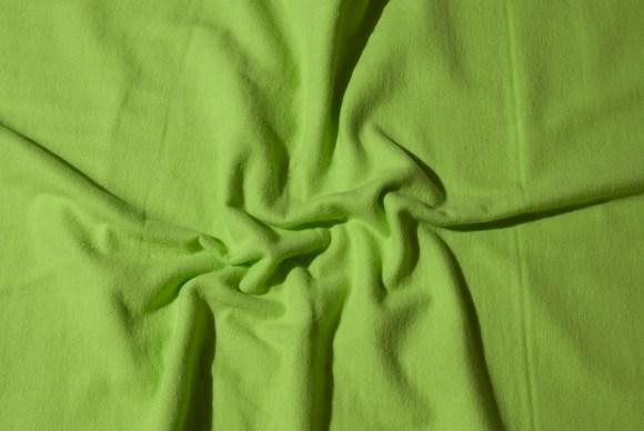 Applegreen cotton flannel
