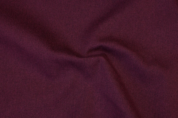 Eggplant-colored-colored, speckled opholstry fabric